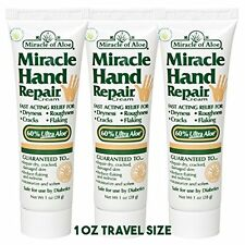 Miracle Hand Repair 1 oz - 3 Pack