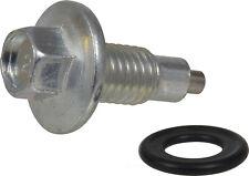 Engine Oil Drain Plug Needa Parts 653096