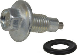 Engine Oil Drain Plug fits 2000-2002 Workhorse P30  NEEDA PARTS MANUFACTURING