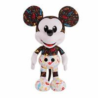 Disney Year of The Mouse Collector Plush - Band Leader Mickey 2020 * February
