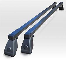 Para adaptarse a 2012 + Mercedes Citan coche techo de barras de rack de viaje de aluminio escalera rieles