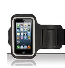 Pour Samsung Galaxy S3 mini Housse Brassard Sport Jogging - Noir