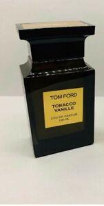 Tom Ford Tobacco Vanille  EDP - 10ml Sample Spray