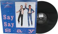 Disques vinyles années 80 pour Pop EP