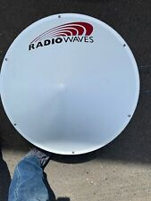 radio waves microwave antenna Sp2-5ghz With Mount