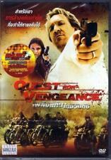 Quest for Vengeance [Revelation Road The Beginning] DVD R0 Biker Revenge Action