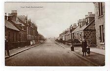 More details for tryst road, stenhousemuir: stirlingshire postcard (c21812)