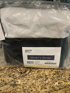 Dooney & Bourke Florentine Twist Strap Hobo Shoulder Bag