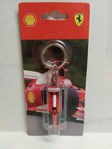 Ferrari F2004 Diecast Keychain 2004 F1 World Champions Michael Schumacher