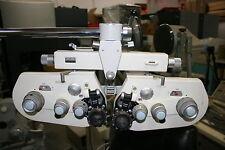 Möller-Wedel Refraktionseinheit VISUTEST-C mit Carl Zeiss FF4 Fundus Kamera