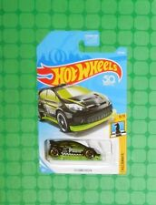 2018 Hot Wheels Checkmate #139 -  '12 Ford Fiesta - Pawn