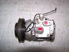90-93 Acura Integra A/C Pump AC Compressor OEM Air Conditioning 1990 1991 1992
