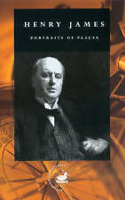 PORTRAITS OF PLACES., James, Henry., Used; Very Good Book