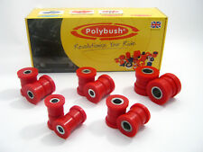 Polybush Vehicle Bush Set for Toyota Celica, ST205 GT4, 1994-1999: Kit134