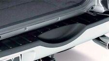 Bumper Guard-Rear Bumper Protector - Black SUZUKI OEM 990B023007