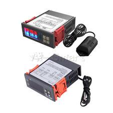 Digital Stc 1000sht2000 110 220230v Temperature Humidity Controller Thermostat