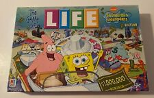 SpongeBob Game of Life - Game Replacement Parts - You Choose - BOGO 30% off