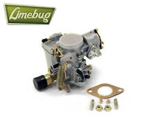 VW Beetle 34 PICT-3 Carburetor Solex Replica Carb Fuel 1300 - 1600 T1 T2 Bus