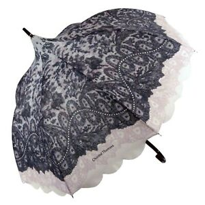 Chantal Thomass Pagoda Umbrella Nouvelle Dentelle