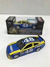 NASCAR 2016 JIMMIE JOHNSON  #48 LOWES DARLINGTON SPECIAL 1/64 CAR