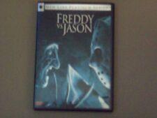 Freddy vs. Jason (Dvd, 2004, Platinum Series) Robert Englund, Monica Keena