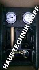 Meibes Pumpengruppe 1Zoll MK8 mit Mischer, ohne Pumpe