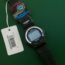 RELOJ CASIO VINTAGE DB-34H DATA BANK WATCH NUEVO NOS NEW MONTRE UHR