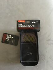 nike mercurial flylite Size L/G shin guards