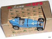 MODELLINO BRUMM N° 41 ANNI 70 BUGATTI TIPO 59 1933