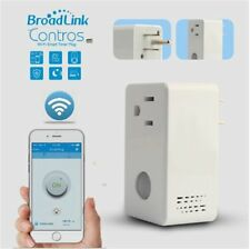 Energy Monitor WiFi Smart Plug US Socket Plug Real Time Control Iphone App IFTT