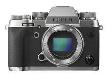 Fuji Fujifilm X-t2 Camera Graphite - Silver (Body Only)