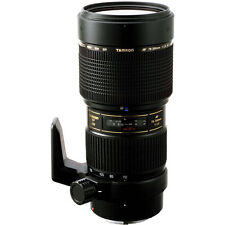 Tamron SP 70-200mm F2.8 Di LD Macro Lens - Nikon Fit
