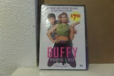 Buffy the Vampire Slayer (DVD, 2001)