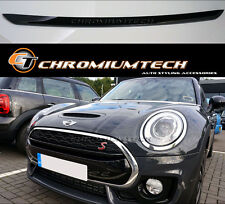 MINI Cooper S/SD F54 CLUBMAN Front Grille Bumper Trim BLACK ~NEW! Just IN!~
