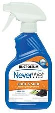 NEW! RUST-OLEUM Neverwet Boot & Shoe Water Repelling Treatment 11 oz. 280886