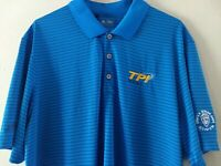 Adidas Climacool Short Sleeve Golf Shirt XL - TPI 2016 US Senior Open - $69.00