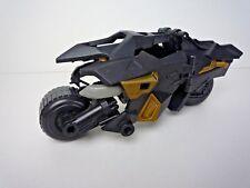"""DC COMICS BATMAN IL CAVALIERE OSCURO 9"""" Bat-moto/Bat Pod Per 5"""" Figure"""