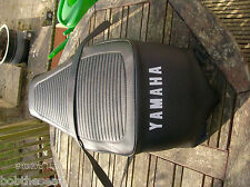Yamaha RD250/350A/B  Motorcycle seat cover complete with strap