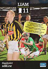 LIAM 11 All-Ireland Senior Final and Munster U21 Final: 2 DVDs