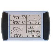 Watson W-8681 MK2-Estación Meteorológica Inalámbrica
