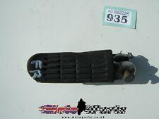 HONDA CBR1000F SC24 FOOTREST RIGHT SIDE RIDER PEG
