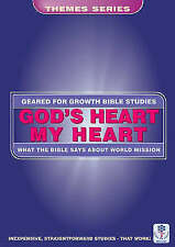 God's Heart, My Heart: What the Bible says about World Mission by Ivan Bowden...