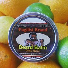 Beard Balm - Citrus Grove Scent 2 ounces