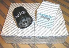 ALFA ROMEO 156 1.9 8 V Multijet & 2.4 10 V Multijet (97 > 01) Nuovo Originale Filtro olio del motore