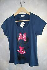 Disney Minnie Mouse print T-shirt top blouse