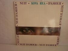 KOVA REA Nuit d amour 870446 7