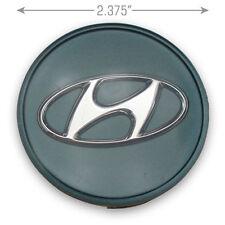 1- FREE SHIPPING 99-06 Hyundai Sonata Tiburon Elantra Wheel Center Caps Hubcaps