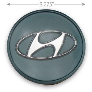 Center Cap Hyundai Sonata Tiburon XG OEM OEM Wheel 52960-38300 52960-34720