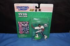 Kenner 1996 Edition Starting Lineup NFL Harvey Williams