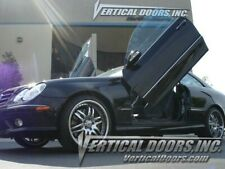 For Mercedes-Benz CLK500 2003-2009 Vertical Doors Lambo Door Conversion Kit
